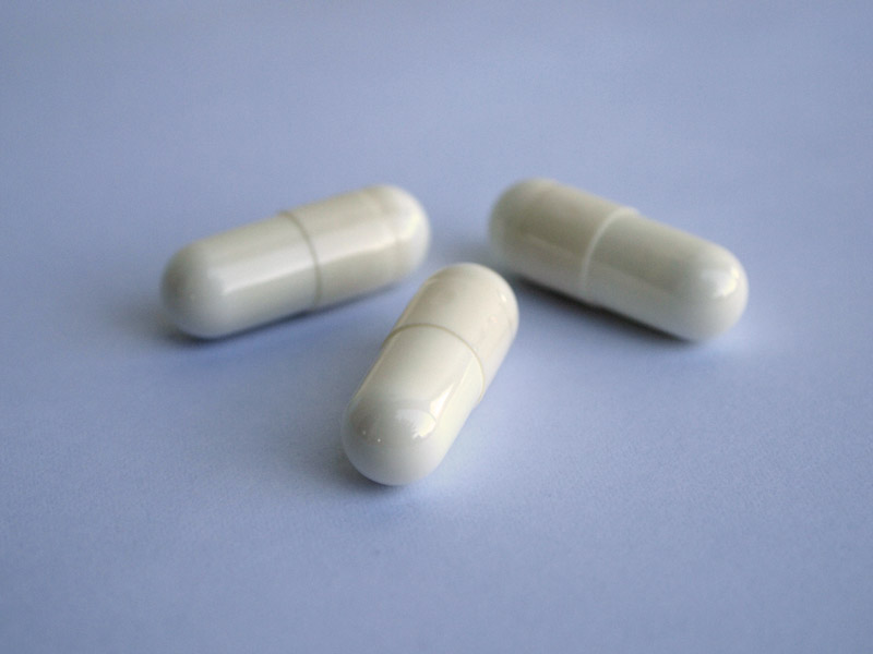 DCA deoxycholic acid capsules to boost immunity